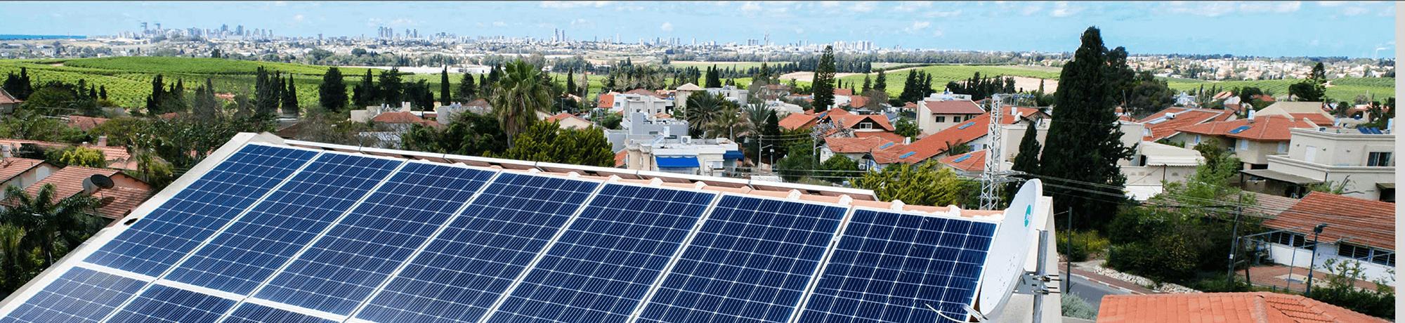 ההצעה שלנו SolarEdge 360