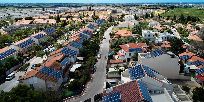 SolarEdge 360 מערכת סולארית ירוקה חכמה ורווחית
