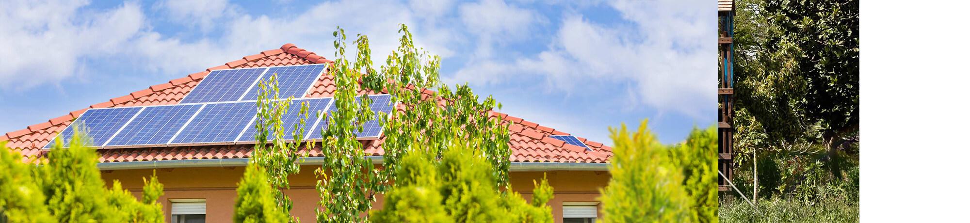 איך מתחילים עם מערכת SolarEdge